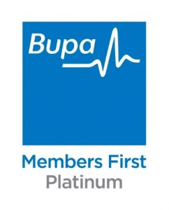 BUPA Members First Platinum