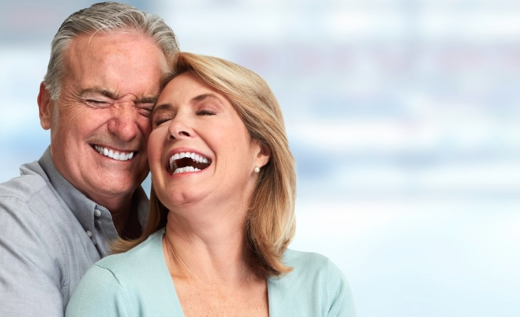 Dental implant surgery in North Sydney