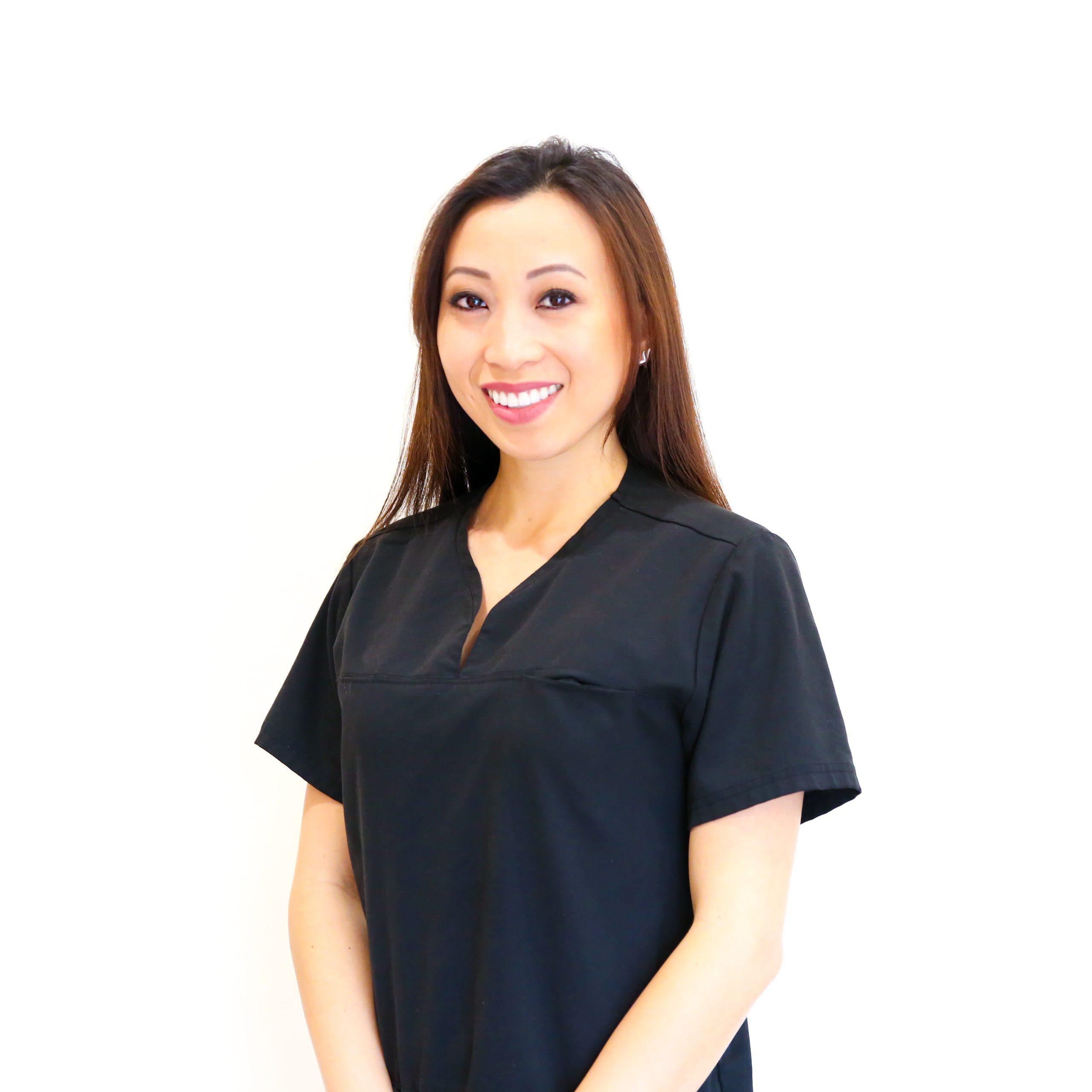 Dr Cassandra Wee in North Sydney