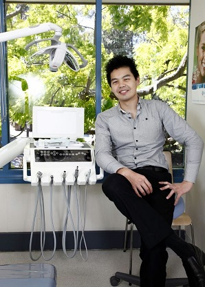 North Sydney Dental Care - Dr Mark Nieh