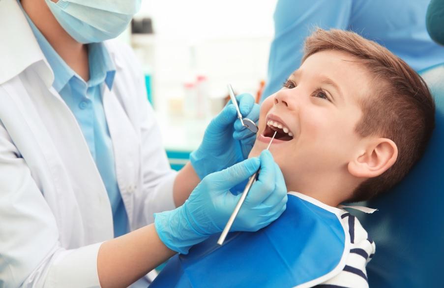 Pediatric Dentist Hornsby