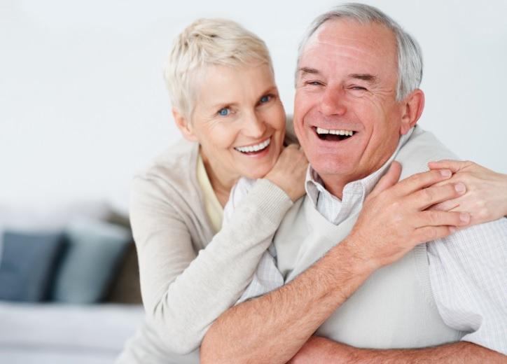 Titanium Dental Implants in North Sydney