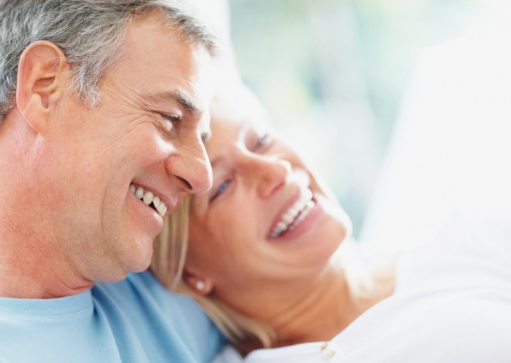Types of dental implants available in North Sydney