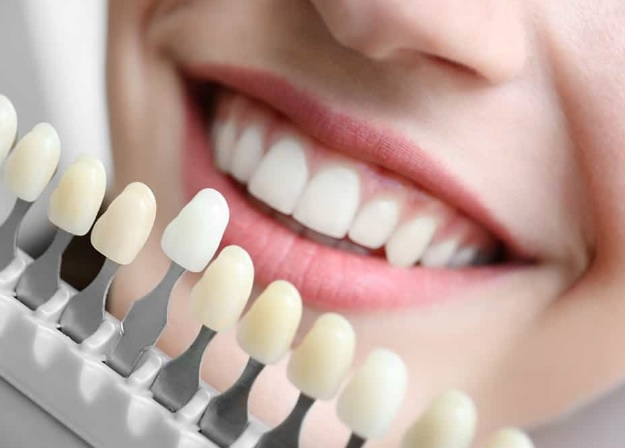 Cosmetic dentist in North Sydney