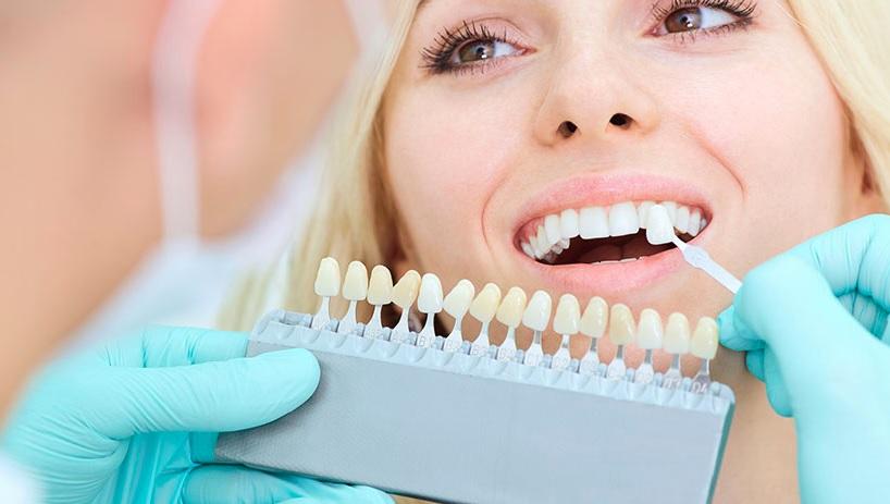 Cosmetic dentist north Sydney